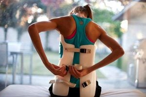 back brace for teens with scoliosis