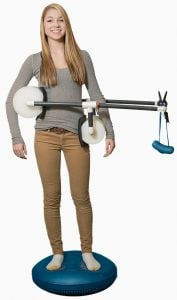 scolismart exercise tool for scoliosis training