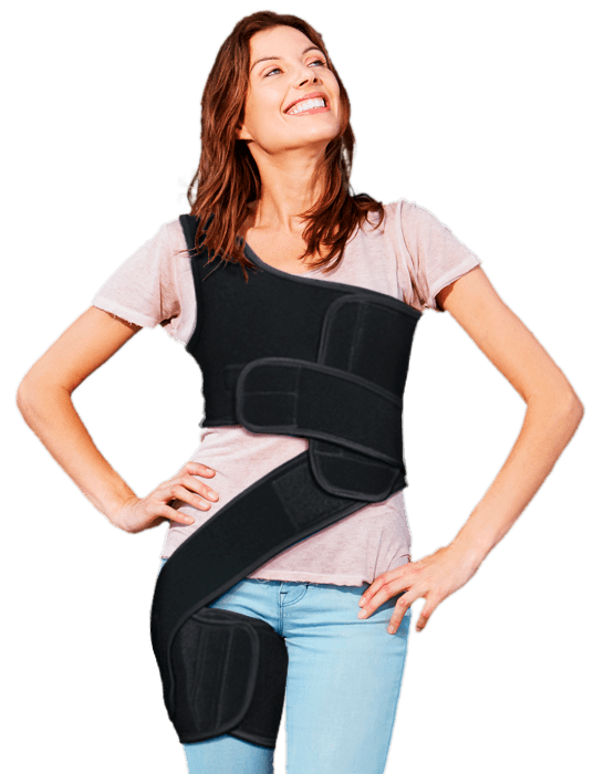 ScoliSMART Activity Suit for Adults