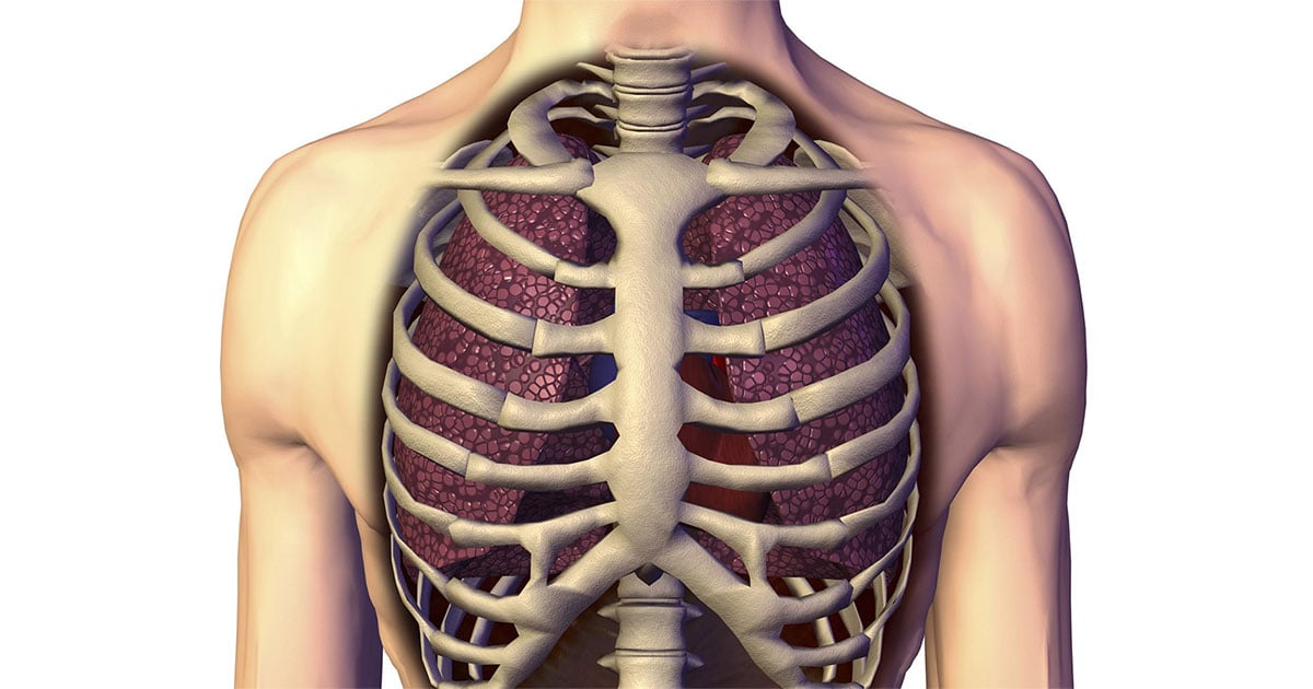 Scoliosis Rib Pain and Lung Function
