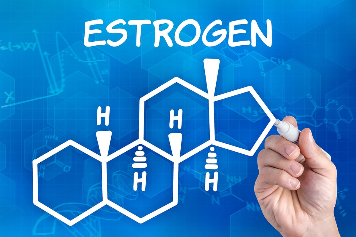 Chemical Formula for Estrogen